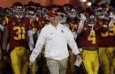 Clay Helton expects to return as USC's football coach in 2019