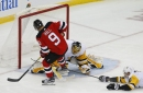 Justice & Resilience Prevailed in New Jersey Devils 4-2 Win Over Pittsburgh Penguins