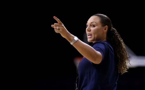University of Arizona Wildcats women's basketball