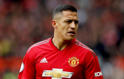 Alexis Sanchez pushes for Manchester United exit as agent begins talks with Real Madrid