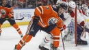 Connor McDavid puts on a show to end Oilers slump