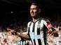 Real Betis 'eye move for Newcastle United striker Ayoze Perez'