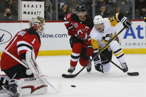 Pens Points: Those Dastardly Devils