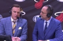 Heat hope to ramp up defense against Nets