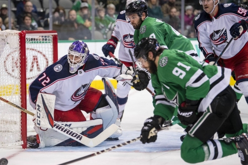 Wednesday Links: Why The Stars' Power Play Has Gone Quiet