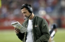 Kyle Shanahan talks Nick Mullens, the bye week, expectations for rest of the season