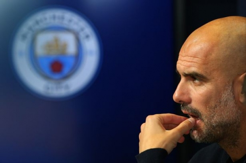 Man City title rivals need Pep Guardiola's Premier League prediction to come true