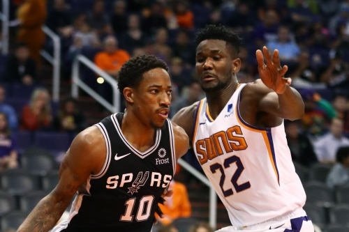 Game Preview: Can the Suns break through the Spurs' resolve?