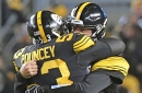 Ron Cook: Steelers offensive linemen protect Ben Roethlisberger like one of their own
