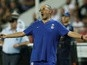 Chelsea to miss out on Kostas Manolas?