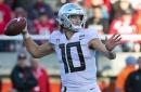 Quack Fix 11-14-18: Where's The Offense?