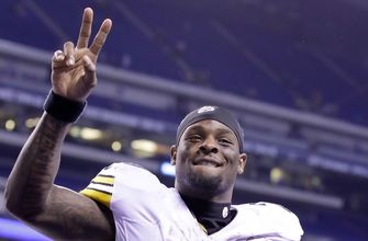 Cris Carter breaks down what's next for Le'Veon Bell and the Pittsburgh Steelers