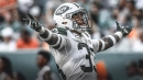 Jets' Jamal Adams says team's losing culture has not changed this season
