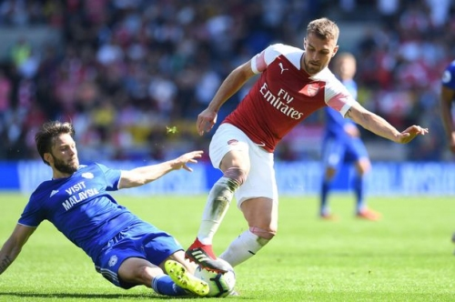 The compelling reasons why Cardiff City should make January swoop for Arsenal's Aaron Ramsey - Nathan Blake