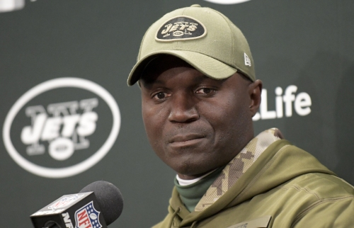 Why the Jets not firing Todd Bowles was the right move