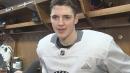 Nova Scotia's Drake Batherson gets call-up to NHL