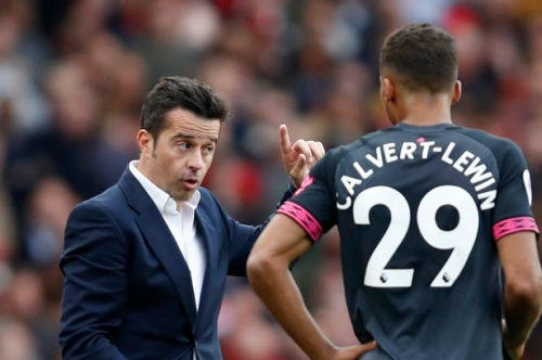 Marco Silva is making huge progress at Everton FC - and this stat proves it