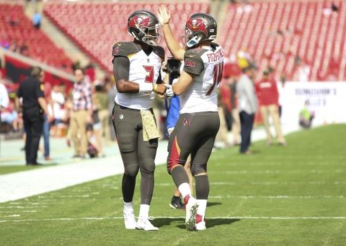 Sports Day Tampa Bay podcast: Mailbag: Bucs quarterbacks, Dirk Koetter's future, more