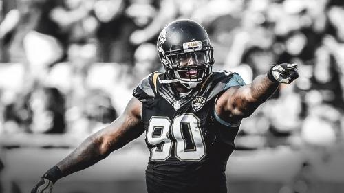 Jaguars news: Malik Jackson says season isn't over despite 3-6 record