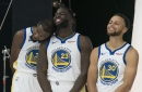 A Golden Breakdown? Amid the Durant/Green feud, the Warriors display their Strength in Numbers