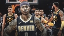 Isaiah Thomas reminded Denver of its potential after fourth-straight loss