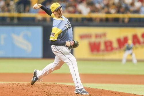 What experts are saying about Blake Snell's Cy Young chances
