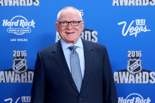 Pittsburgh Penguins Extend GM Jim Rutherford for Three Years