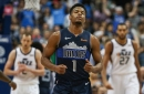 Dennis Smith Jr., Mavs still trying to mesh offensively