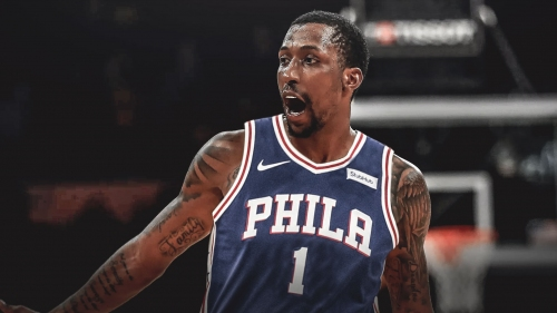 Report: Lakers' Kentavious Caldwell-Pope could be on Sixers' radar