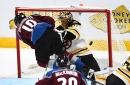 Colorado Avalanche Game Day: Bruins are back in town