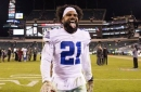 WATCH: Mark Schlereth thinks the Cowboys are the team to beat in the NFC East | NFL | FIRST THINGS FIRST