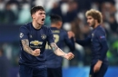 Victor Lindelof makes vow which will excite Manchester United fans