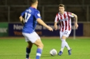 No fear as Young Potters size up the Checkatrade Trophy opposition