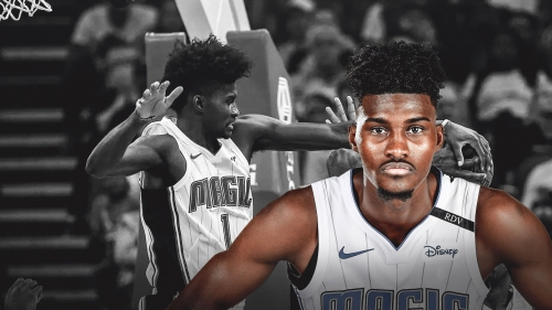 Magic's Jonathan Isaac returning to lineup Wednesday after 6-game absence
