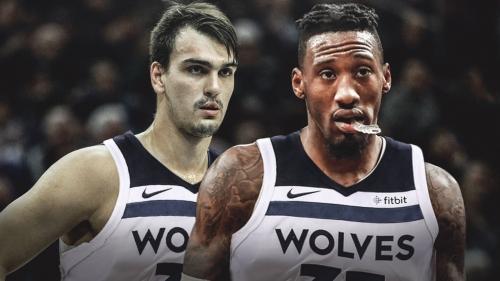 Timberwolves' Robert Covington, Dario Saric will debut Wednesday