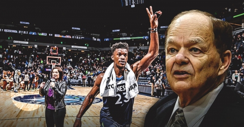 Timberwolves owner Glen Taylor says Jimmy Butler had to be traded because situation became an obstacle