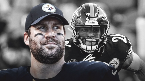 Ben Roethlisberger says Le'Veon Bell didn't respond to text before deadline