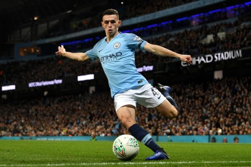 Phil Foden 'on verge' of signing new long term contract at Man City