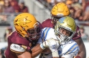 ASU Football: Practice report (11/14)
