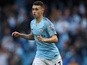 Manchester City midfielder Phil Foden 'on verge of long-term deal'