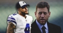 Cowboys great Troy Aikman says he 'wouldn't hesitate' to pay Dak Prescott