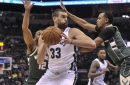 Memphis Grizzlies vs Milwaukee Bucks Game Preview