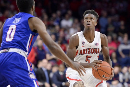 Arizona vs. UTEP: Game time, TV channel, radio, how to watch online