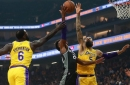 Lakers Player of the Week: Tyson Chandler's Arrival Rescues Defense