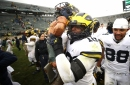 Devin Bush Jr. leads slew of Michigan players on ESPN's NFL draft board