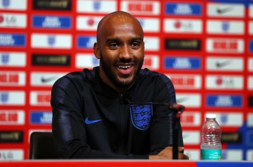 Gareth Southgate reveals why Fabian Delph will captain England against USA