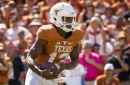 Three years after breaking Vince Young's record for total offense, former QB Jerrod Heard finishes Texas career at receiver