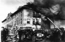 Hotel Congress fire