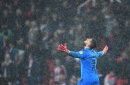 Time for Stoke City to get cracking admits Jack Butland
