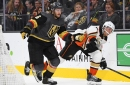 3 things to watch for as the Golden Knights take on the Ducks, again